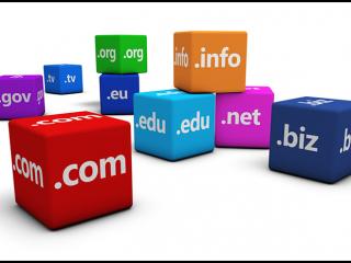 Tên miền ( domain) là gì?